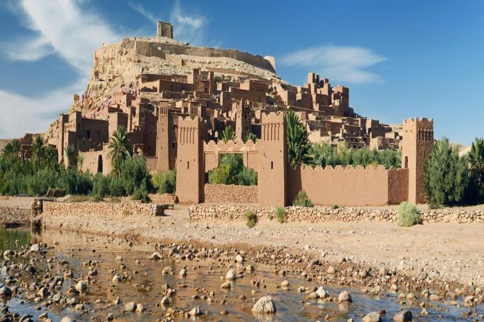 Ouarzazate 2 Jours