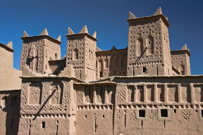 Circuit Découverte Oasis Kasbah Sud Marocain depuis Agadir